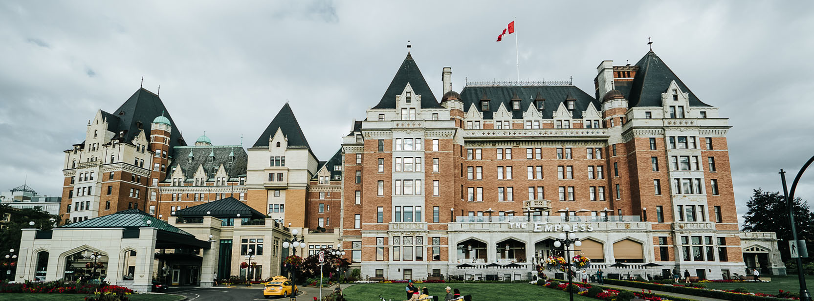 fairmont empress staycation stay local offer